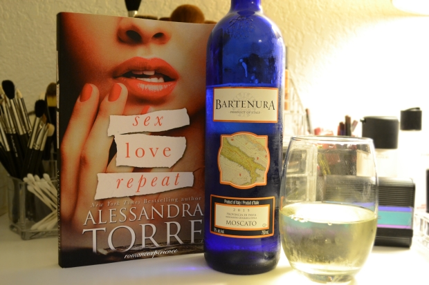 love sex repeate moscato
